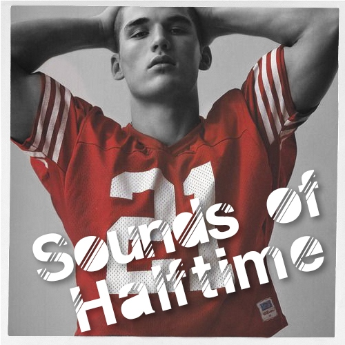 Sounds Of Halftime