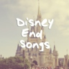 Disney End Songs