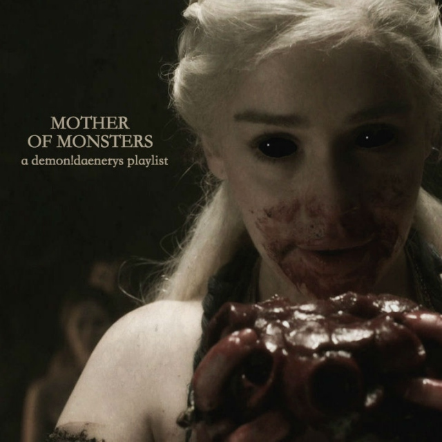 mother of monsters