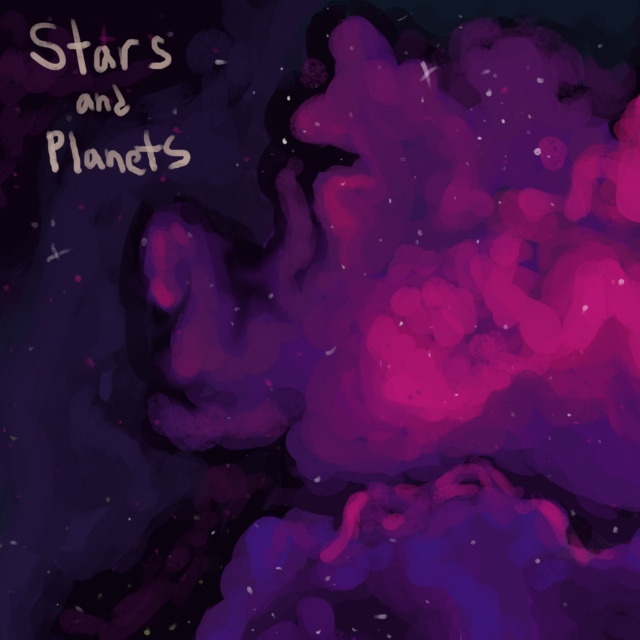 ★✰Stars and Planets✰★