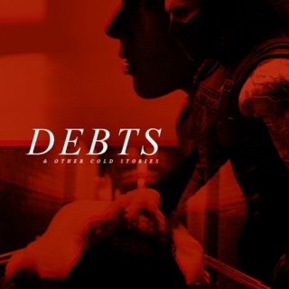 debts & other cold stories.