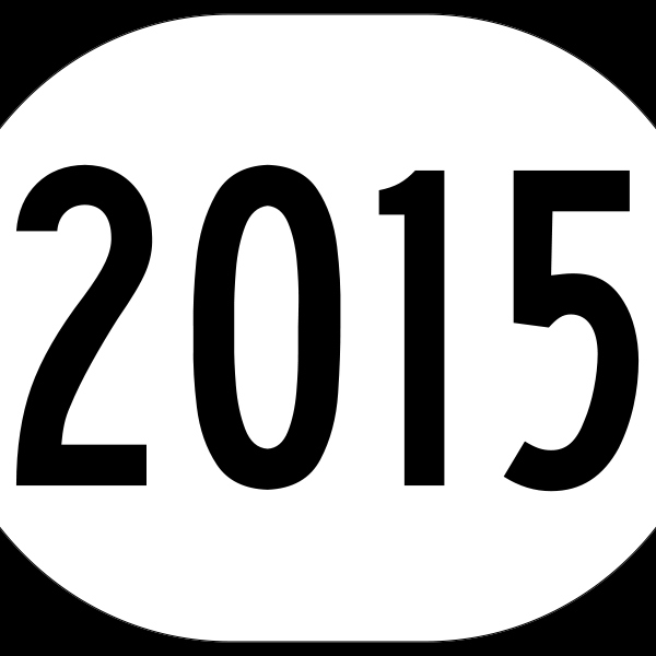 15 Songs to Start 2015
