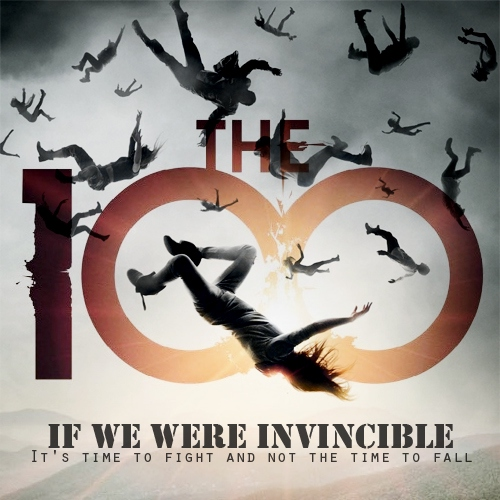 If we were invincible