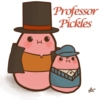 Professor Pickles