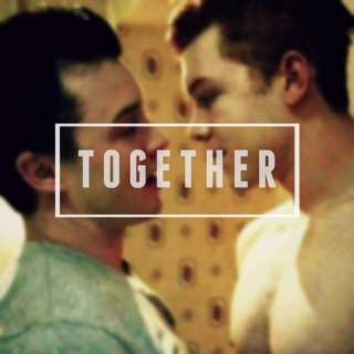 together (an ianmickey mix)