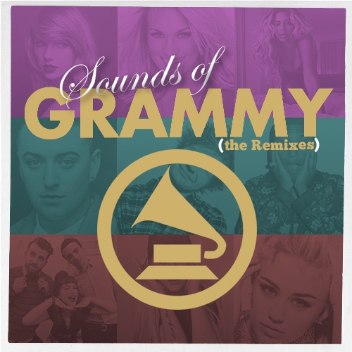 Sounds Of Grammy (the Remixes)
