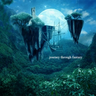 journey through fantasy