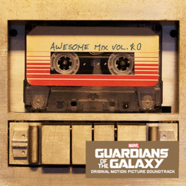 Awesome Mix Vol.0