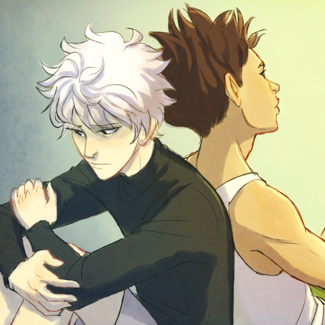 All that we could be - a Killugon fanmix