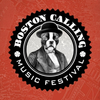 Boston Calling May 2015