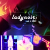 ladynoir; side b; NIGHT