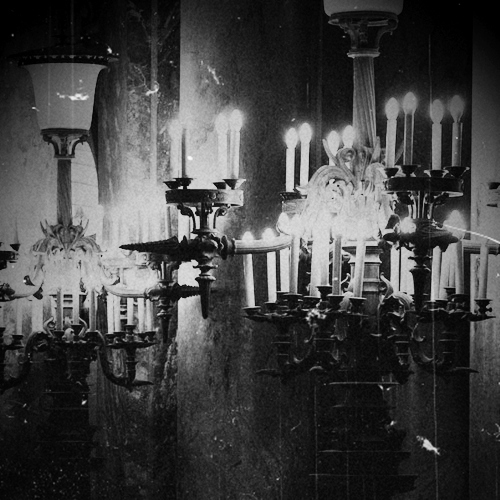 The Silence Of A Candle