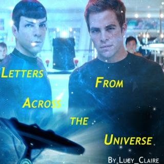 Letters From Across the Universe