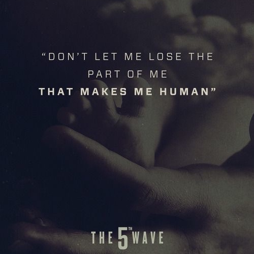 We're the 5th wave