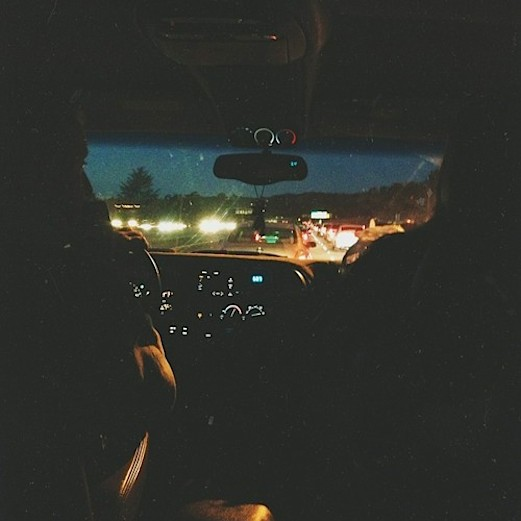 Let's go For A Ride.