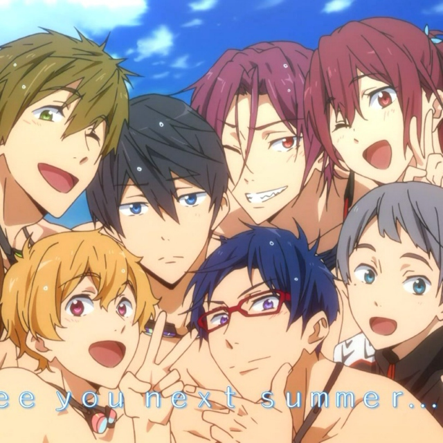 """how free! actually ended (or """"gdi, kyoani"""")"""