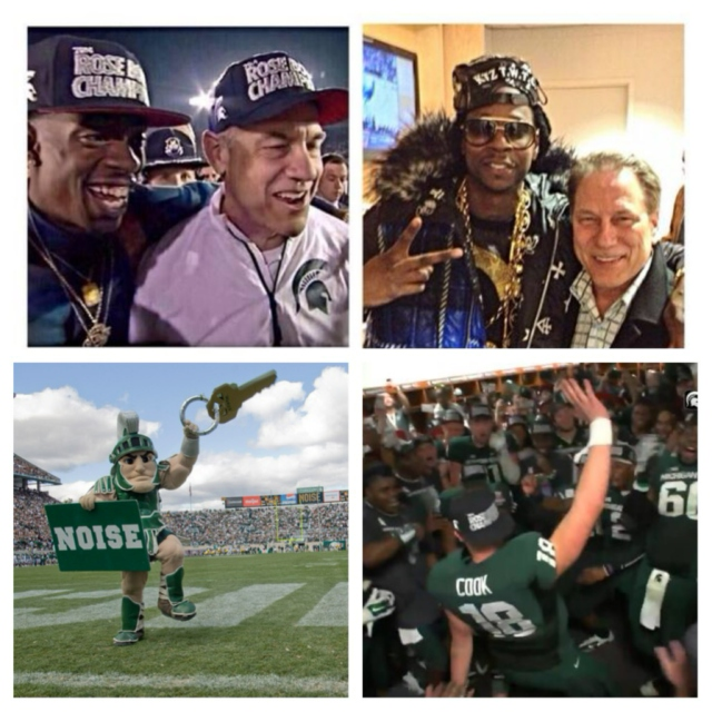 Sparty On Tailgate Mix Turnt.0