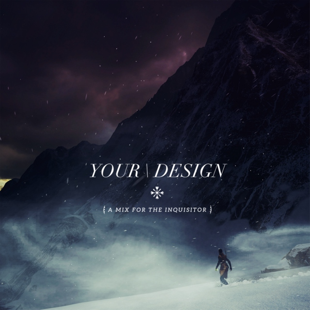 Do I Fit in Your Design - Inquisitor
