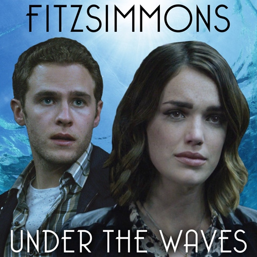 Fitzsimmons Under The Waves