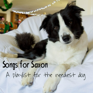 Songs for Saxon