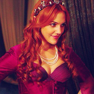 The cheerful one {Hurrem Sultan}