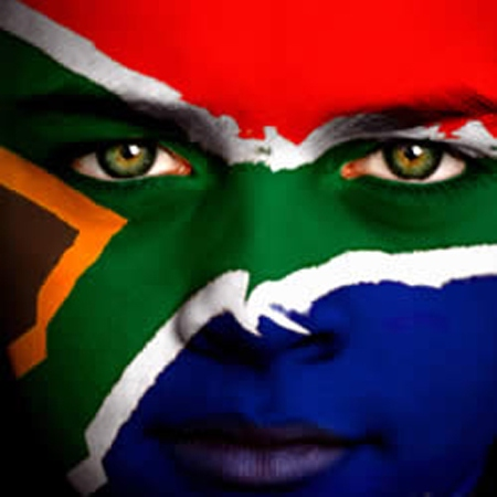 Purely South African 2