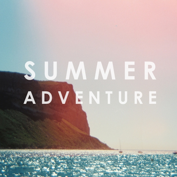 ✌Sounds For Summer✌