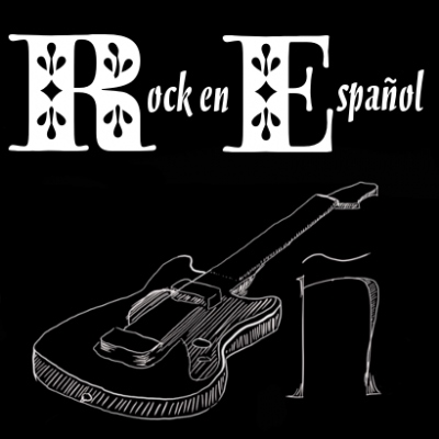Rock and pop in spanish
