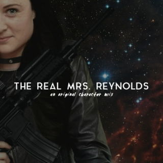 The Real Mrs. Reynolds