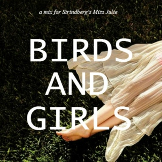 Birds and Girls
