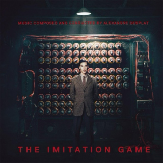 The Imitation Game | Soundtrack