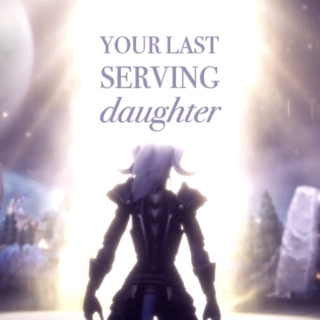 Your Last Serving Daughter