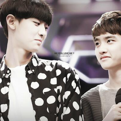 For Chansoo