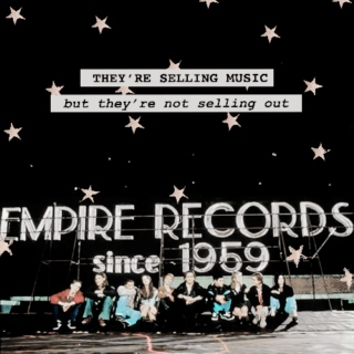 Empire Records [ R P G ] #1
