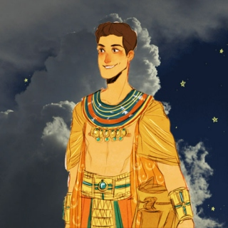 Songs for a Pharoh