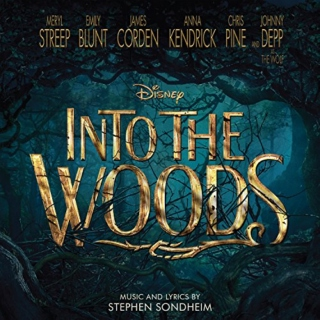 Into The Woods Soundtrack