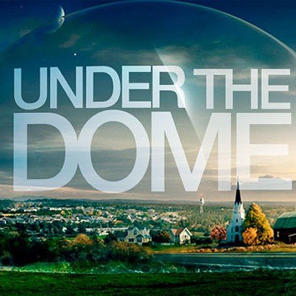 Under The Dome Soundtrack