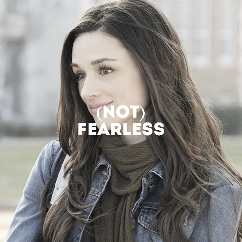 (not) fearless