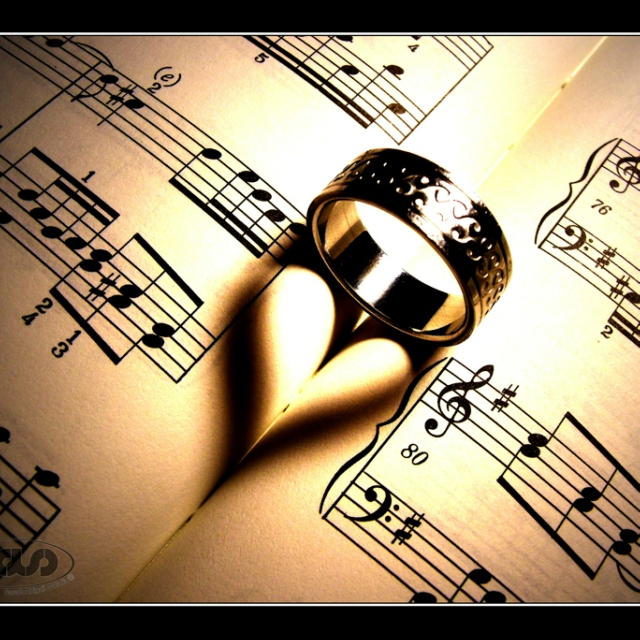 Sometimes, music is all you need