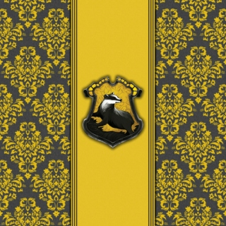 Hufflepuff; The Just and Loyal