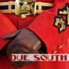 Due South: Red Suits You