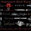 Best female-fronted metal/rock/alternative bands 2014