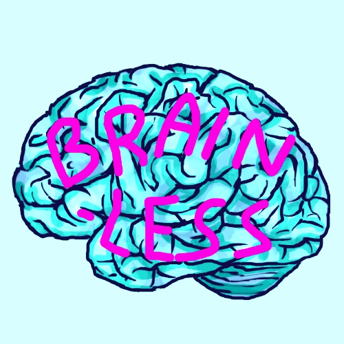 Brainless