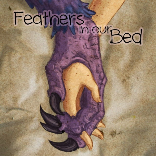 Feathers in our Bed