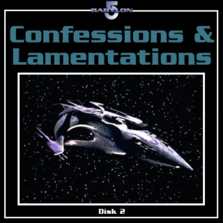 Confessions & Lamentations: The Coming of Shadows
