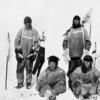 Friday playlist: Capturing Robert Falcon Scott's deep, freezing despair