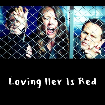 Root/Shaw - Loving Her Is Red