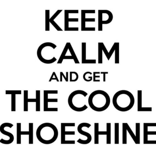 Get The Cool Shoeshine