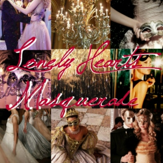 Lonely Hearts Masquerade