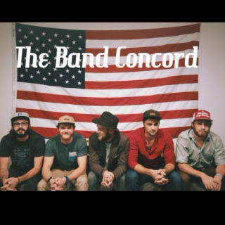 The Band Concord
